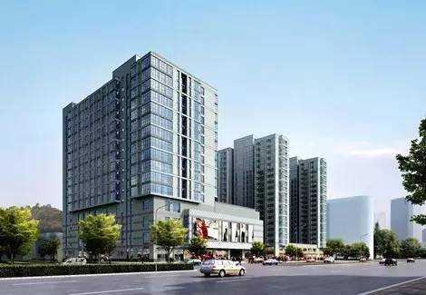 华海城市广场